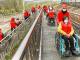 扶弱助殘 讓殘疾人生活充滿溫暖