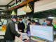县文旅局加强疫情防控检查守护行业领域安全