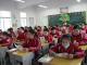 我县各中小学开展《文明条例》进课堂