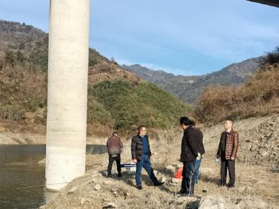 县农业综合执法大队打好禁捕退捕阻击战