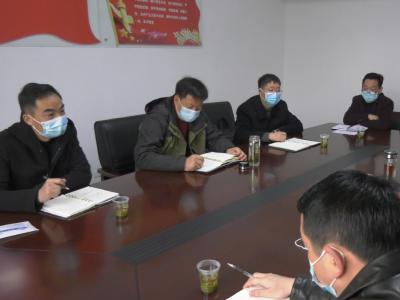 我县召开招商企业招工用工工作会议