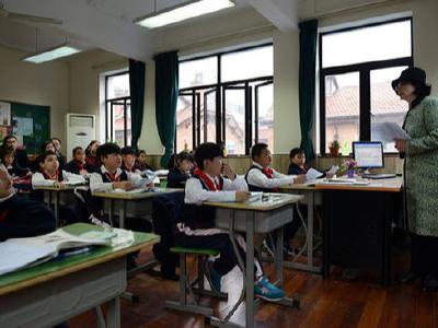 竹山县实施新时代素质教育的尝试