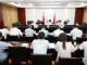 县委常委会专题学习习近平总书记重要讲话