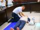 竹坪乡卫生院:强化业务培训 提升服务水平