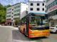竹山县9路公交车专线恢复通行