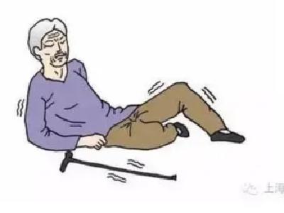 警惕!老人跌伤骨折,竟与眩晕有关