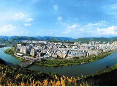 竹山县高新技术产业发展的现状及对策建议