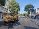 竹山十堰路道路提质改造项目即将完工