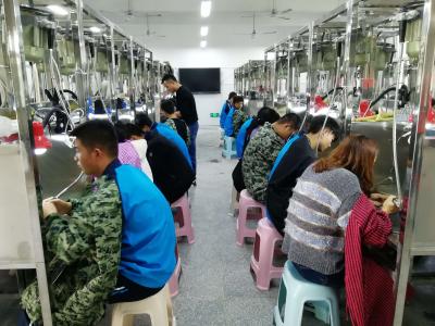 湖北工业职业技术学院竹山珠宝(绿松石)学院招生简章