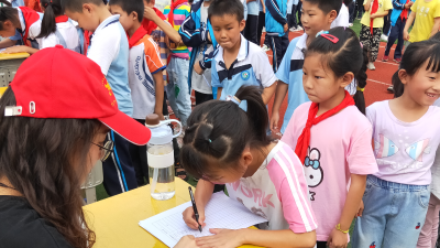 柳林乡乡村少年宫成为留守儿童成长的乐园
