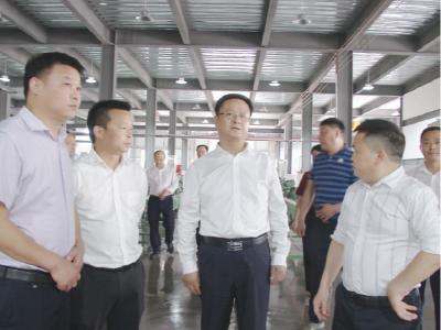 陈建平:协同推进经济高质量发展和生态环境高水平保护