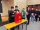 县委直属机关工委选出38名党代会代表