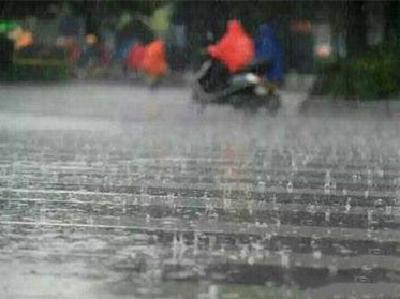 未来三天荆州降雨降温 专家提醒要抢墒移栽油菜