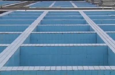 南湖水厂升级日供水量可达15万吨 预计10月底运行