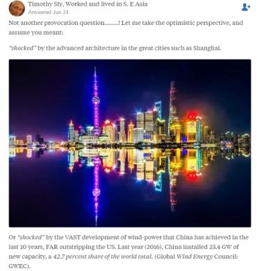 """""""歪果仁""""眼里的中国,到底是什么样?"""