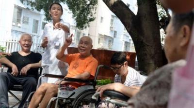 外媒:中国60岁以上老人将达4亿 亟需国家养老战略