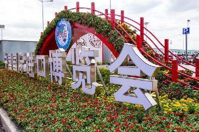 组团参展!荆州百余家企业将亮相首届中国国际进口博览会