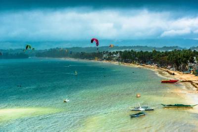 阳光、沙滩、小浪花…这么好看的国家,了解一下?