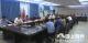 何光中主持召开市委全面依法治市委员会第一次会议