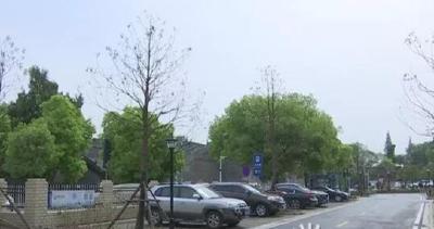 停车方便了!荆州沙隆达广场附近将建智能停车楼
