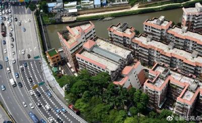 深圳罗湖公寓楼沉降倾斜事故原因初步查明