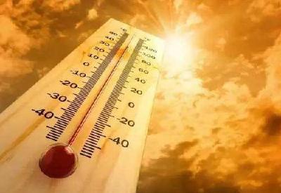 """今年南方高温为何超长""""待机""""?气象专家有话说"""