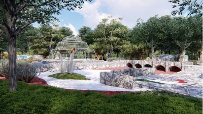 浪漫、活力、自然!游墨西哥园品异域风情……