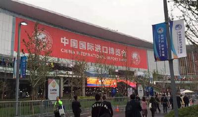 荆州91家企业申请参加第二届进博会,涉及机械制造业等多领域