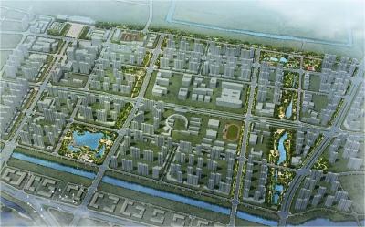 70多个足球场大!荆州即将添座公园,或下月开建!