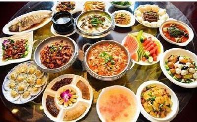 荆州城区多数酒店团年宴已定满 市民感叹:不好定