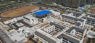 好消息!荆州新添一所九年制学校!今年9月开学