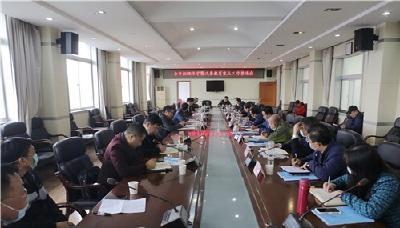 荆州确保学区化集团化办学覆盖50%以上学校