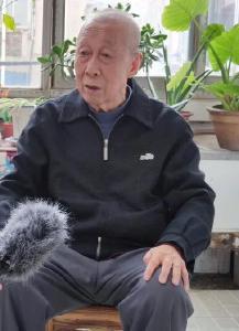 致敬!92岁抗美援朝老兵符沛连:永葆军人本色 铸就铁血军魂