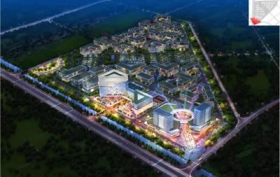 喜讯!沙市金色童年小镇成功入选第三批省级特色小镇
