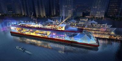 长江之上又一大文化旅游名片 预计明年10月面世