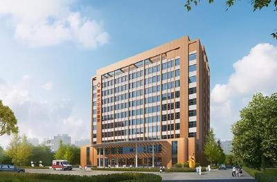 长江大学东校区南扩建设项目,这家公司中标!