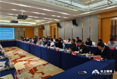 国家卫健委疾控局组织专家对湖北省开展血吸虫病阻断达标开展省级技术评估