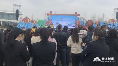 """海南恩人:""""感觉非常开心,非常感谢荆州当地的人民!"""""""