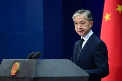 美称将用卫星监控中国澜沧江水电站,外交部:坚决反对恶意挑拨