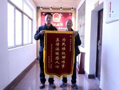 """荆州区法院:持续打好优化营商环境""""组合拳"""""""