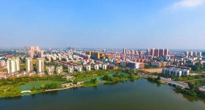 江陵县县域节水型社会达标工作通过省级验收