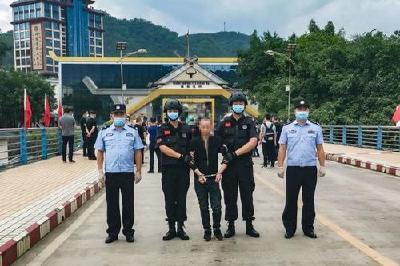 荆州警方集中攻坚电信网络诈骗