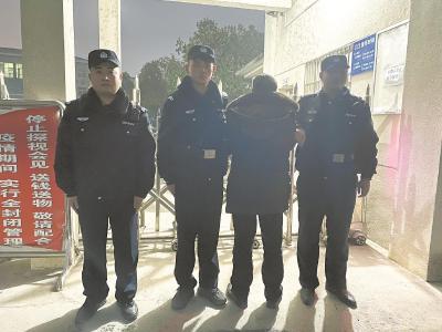 咸宁通城男子半年报假警66次终被拘留!