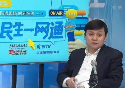 过年防谁?张文宏爆笑金句又来了!