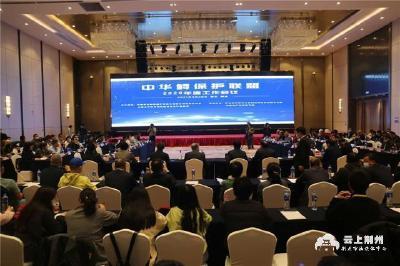 荆州:加快落实中华鲟和长江鲟保护行动计划 恢复长江母亲河生机活力