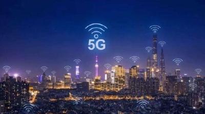 荆州5G基站建设再提速