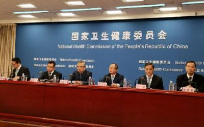 国家卫健委:核酸检测、疫苗接种信息将整合入健康码