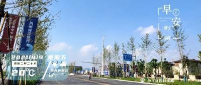 4月9日早安·荆州丨回复来了!事关社保、环境、公租房/荆州招硕引博今起报名