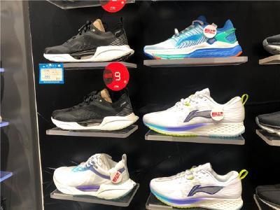 李宁球鞋刚到货荆州,有人疯抢:需订购400双!