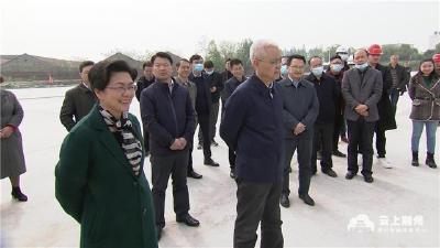 何光中:聚力补齐长江大保护短板